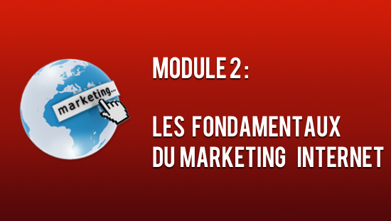 Fondations Webmarketing