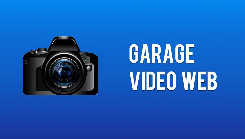 Garage Video Web