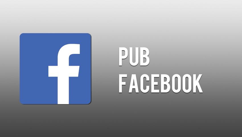 Facebook Pub