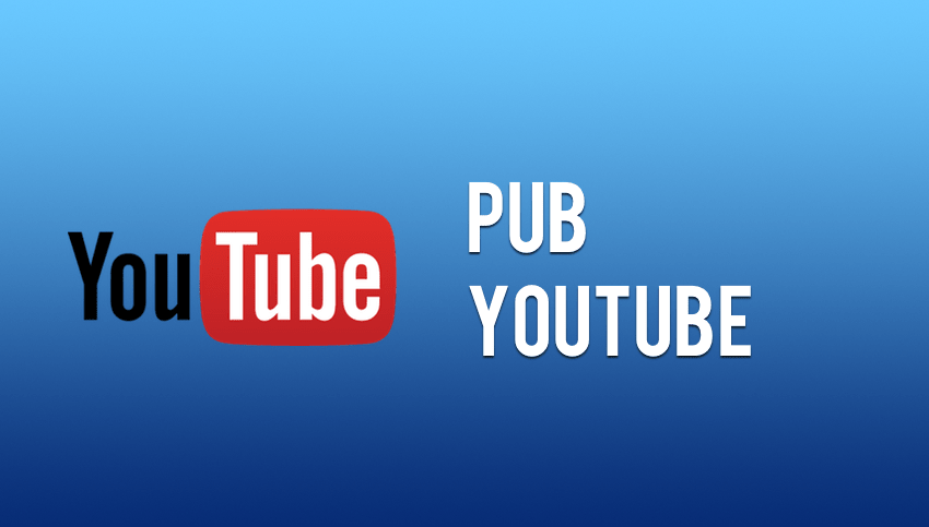Youtube Pub