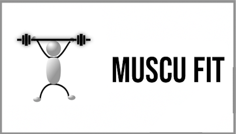 Muscu Fit