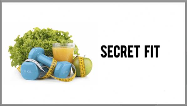 Secret Fit